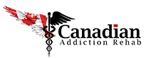Canadian Addiction Rehab Logo