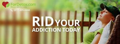 ForDetox.com - Addiction Treatment