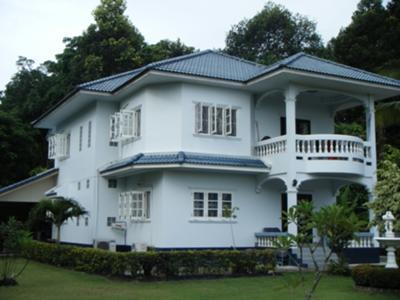 Siam Rehab Main House