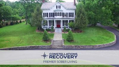 Constellations Recovery- Sober Living Residence