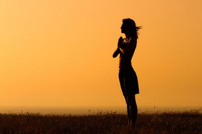 meditation can help
